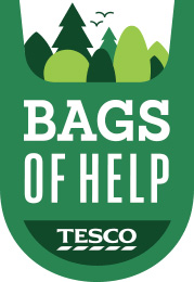 Tesco - Bags of Help!