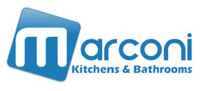 Marconi Kitchens & Bathrooms Logo